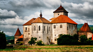 Gutta aneb Středověká hudba na Švihovském nádvoří