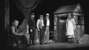 Švestka pro HELPPES - Žižkovské divadlo Járy Cimrmana