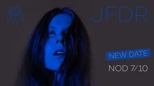 JFDR (IS) | AT NOD |