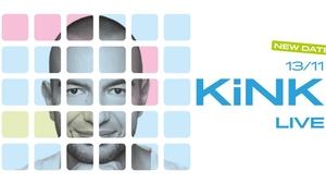 KINK LIVE (BG)