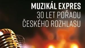 Muzikál expres - Hudební divadlo Karlín