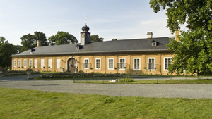 Dny evropského dědictví 2020 na zámku Kozel