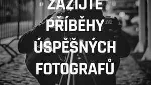 PRAGUE PHOTO SHOW 2020 - FESTIVAL FOTOGRAFICKÝCH PŘÍBĚHŮ - Divadlo ABC