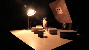Plata company + mir.theatre: Prefaby - HaDivadlo