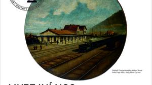 Muzejní noc aneb Člověk na kolejích