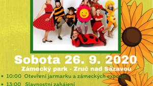Zavírání turistické sezóny a 5. Vodácký festival