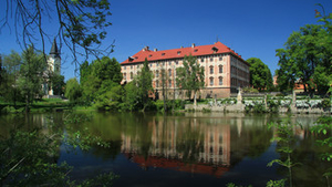 Strašidelná stezka parkem zámku Libochovice