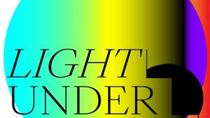 Light Underground: výstava světelných instalací