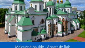 Kulturní dědictví UNESCO - Ukrajina