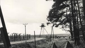 Železná opona 1948–1989