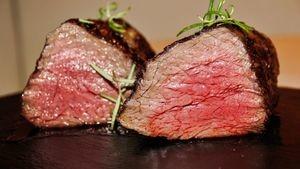 Kurz vaření Steaky a tataráky