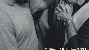 Vernisáž výstavy fotografií Jindřicha Štreita - Ze tmy ke světlu