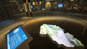 Voda v krajině - Národní zemědělské muzeum