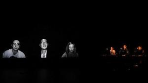 Festival Akcent: Jan Mocek – Virtual Ritual - Divadlo Archa