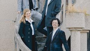 K3 Pavel Haas Quartet