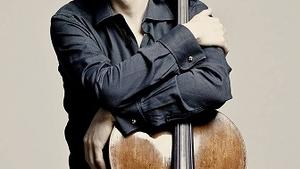 K4 Danjulo Ishizaka – violoncello