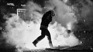 Dvě tváře Prahy: Výstava nejlepších snímků z fotografické soutěže v ulici Na Příkopě