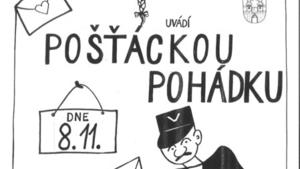 Pošťácká pohádka - Ochotnický soubor Copánek