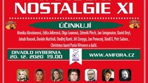 Vánoční nostalgie XI... - Divadlo Hybernia