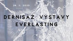 Dernisáž výstavy Everlasting / Pragovka Gallery Entry