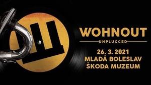 WOHNOUT: UNPLUGGED TOUR