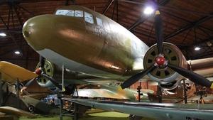 Letecká historie - Letecké muzeum Kbely