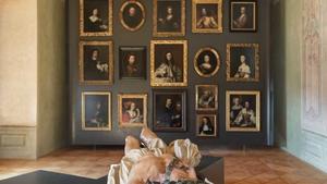 Staří mistři - Schwarzenberský palác