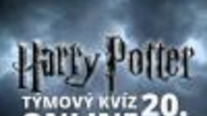 HARRY POTTER: ONLINE MAD HEAD SHOW