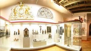 Barokní Praha - Hlavní budova Muzea hlavního města Prahy