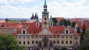 Loreta Praha