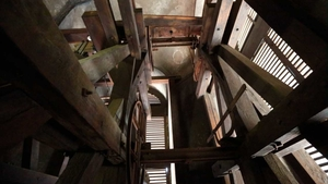 Custos Turris - Strážce města - Svatomikulášská městská zvonice