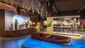 Rybářství - Národní zemědělské muzeum