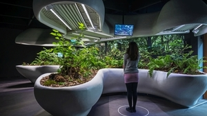 Laboratoř ticha - Národní zemědělské muzeum