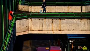 Roman Vondrouš: Fragmenty metropole - Czech Photo Centre - Online