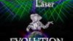 World of the Laser - EVOLUTION