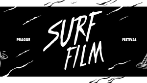 Surf Film Festival 2021 Praha