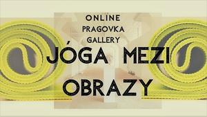 Online: Jóga, už ne tolik mezi obrazy