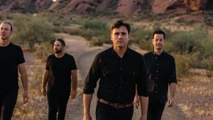 Jimmy Eat World / US - Lucerna Music Bar 2021