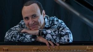 MICHEL CAMILO (Dominikánská republika / Spojené státy) - P&J Music