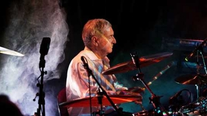 NICK MASON - Forum Karlín 2021