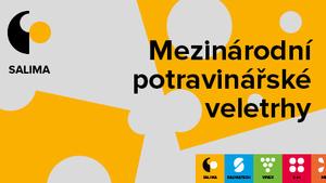 SALIMA 2021- Výstaviště Brno
