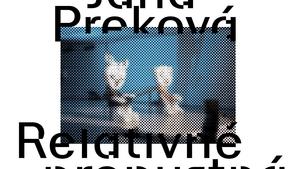 Jana Preková - Relativně propustná - The White Room