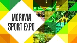 MORAVIA SPORT EXPO 2021 - Výstaviště Flora Olomouc