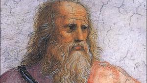 Filozof Platon - online