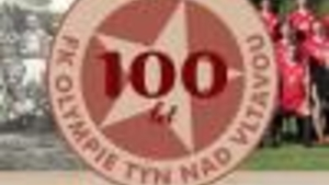 Oslavy 100 let FK Olympie