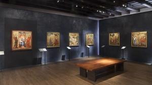 Středověké umění v Čechách a střední Evropa 1200–1550