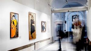 Rajlich 100: Jan Rajlich – Art & Design - Pražákův palác