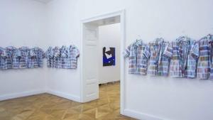 Art Is Here: Nové umění - Pražákův palác
