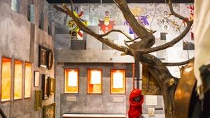 Příběh Romů - Muzeum romské kultury