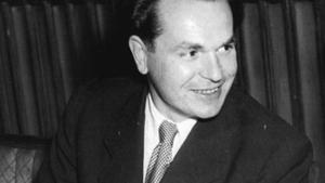 Ludvík Kundera - Hora dění - Dům Jiřího Gruši